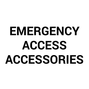 Emergency Access Accessories