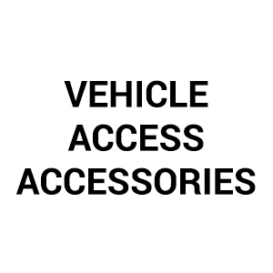 Vehicle Access Control Accessories