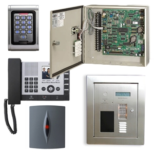 Multiple Unit / Access Point Control Systems