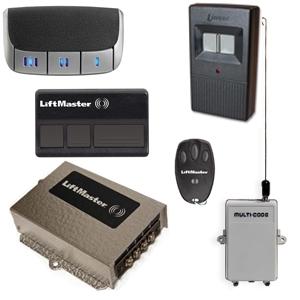Radio Remotes