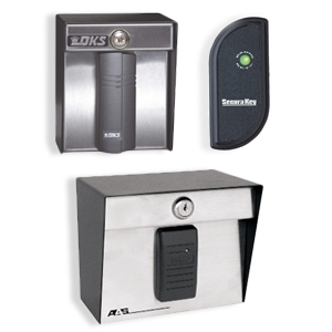 Stand-Alone Card Readers