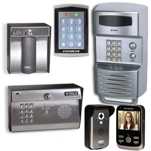 Stand-Alone Access Control