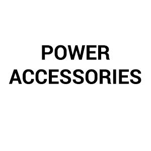 Power Accessories