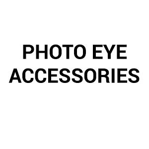 Photo Eye Accessories