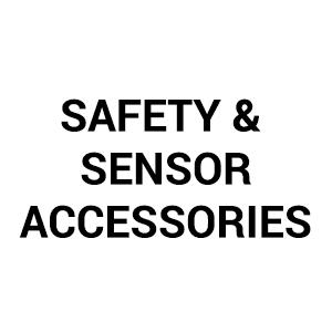 Safety & Sensor Accessories