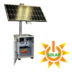 Solar Power Packages