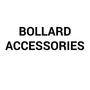 Bollard Accessories