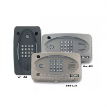 Liftmaster Elite EL25 Telephone Entry System