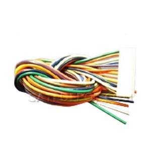 EMX HAR-12-2 Loop Detector Wiring Harness