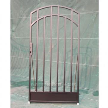 DuraGate WTL-1400 Arch Top Garden Gate