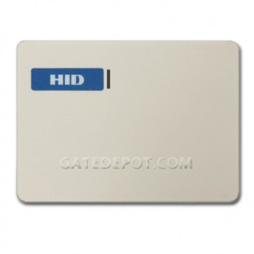 AAS 40-012 Active Long-Range Proximity Cards