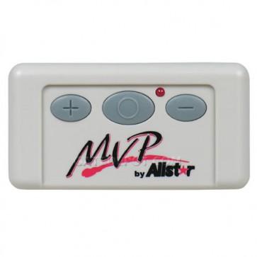 Allstar MVP-QC 3-Button Quik-Code Transmitter