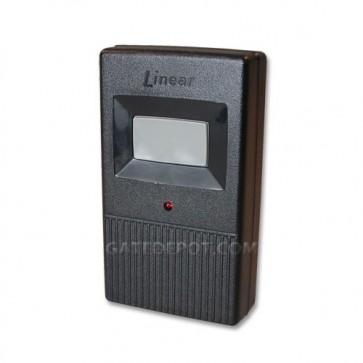 Linear MegaCode MT-1B MegaCode One Button Transmitter