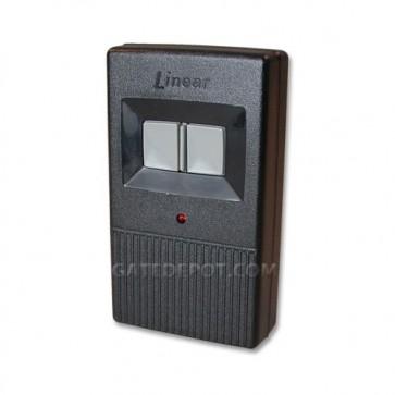 Linear MegaCode MT-2B MegaCode Two Button Transmitter