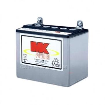 MK Battery 8AU1 Sealed AGM Battery - 12V 32Ah