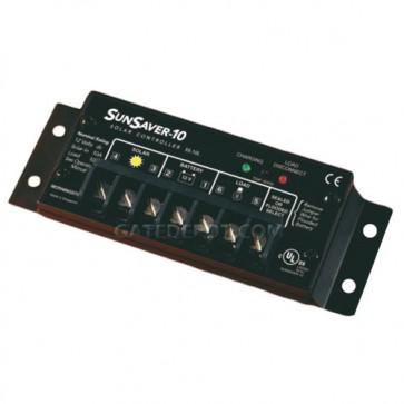 Morningstar Sunsaver PR/MS-S10 12V 10 Amp Controller