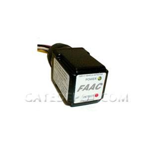 FAAC 2665 Loop Detector