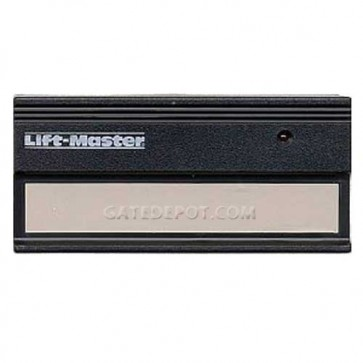 LiftMaster 61LM 1-Button 390 MHz Transmitter