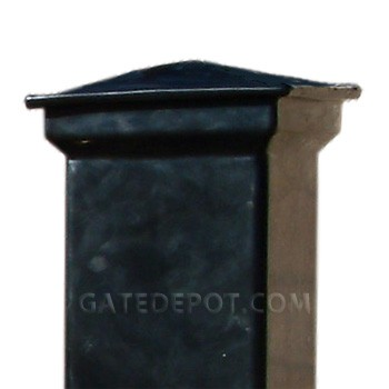 DuraGate Garden Gate Post GPL-120
