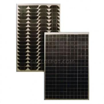 Sunwise 60 Watt Solar Panel