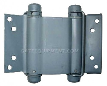 DuraGate Bommer GH151D Double Action Spring Hinges