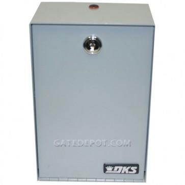 DoorKing 8057-110 Metal Outdoor Box