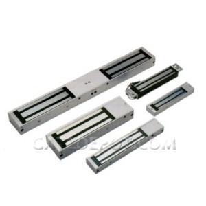 DoorKing DKML-S6-2 Surface Mount Magnetic Lock