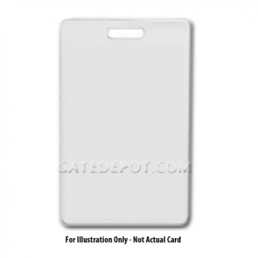 AAS 40-003 Mechanical Card Reader Cards