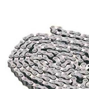 DoorKing 2600-475 Stainless Steel #41 Chain - 20 Feet
