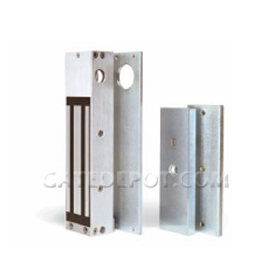 DoorKing 1216-080 Magnetic Lock Kit For Gates Without Built-In Signal Relay