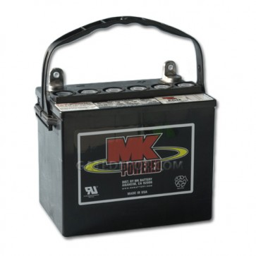 Apollo BAT12V33 12V Sealed Lead Acid Battery, 33Ah