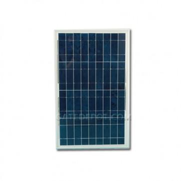 Apollo 213SP 12VDC Solar Panel, 30 Watts