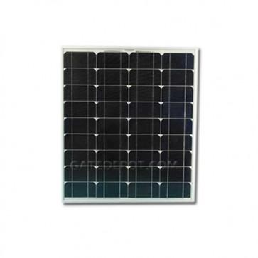 Apollo 215SP 12VDC Solar Panel, 50 Watts