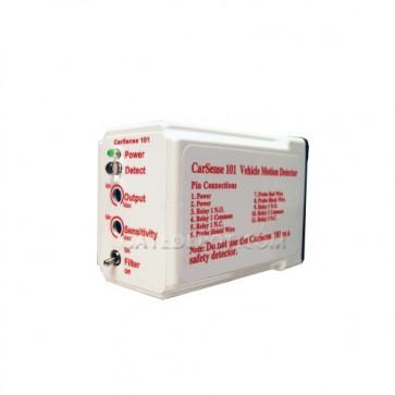 EMX CarSense XC101-LV Driveway Sensor Module - Low Voltage