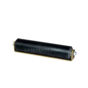 """Eagle EG105 12"""" Black Guide Roller"""