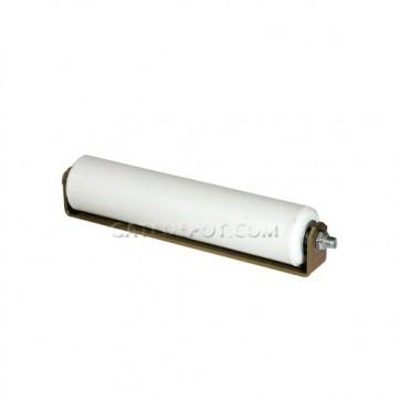 """Eagle EG102 12"""" White Guide Roller"""