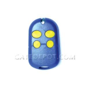 GR Italia DGT-IT-T4 4-Button / 4-Channel Transmitter