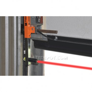 Miller Edge MIRF-T2-50 Patriot Telescopic Non-Contact Fail-Safe Sensing Kit, 50'
