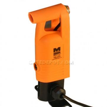 Miller Edge MIRF-S2-50 Rebel Fail-Safe Through Beam Photo Optic System, 50