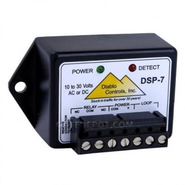 Diablo DSP-7 Loop Detector