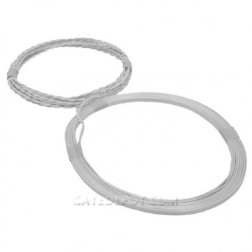 MMTC Preformed 4x8 Sawcut Loops