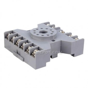 MMTC 11-Pin Socket