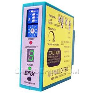 EMX Ultra II D-TEK Vehicle Loop Detector - Plug-In