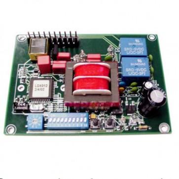 EMX D-TEK P-7 Vehicle Loop Detector Board