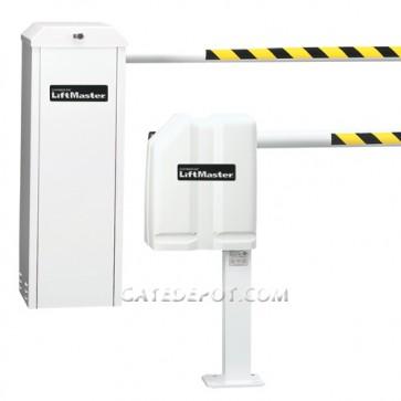 LiftMaster Mega Arm Sprint Barrier Gate Operator