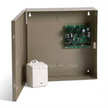Linear PWR/TMPR12P Access Control Power Supply with Tamper Circuit in Cabinet