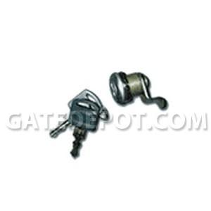 Linear H208 Lock Kit