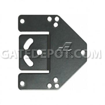 Seco-Larm E-931ACC-BLS8Q Bracket - Wall Door Frame