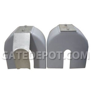 Linear 2100-1016 Roller Covers