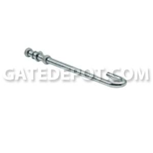 DuraGates CG-348-M20 Carriage Tie Rod